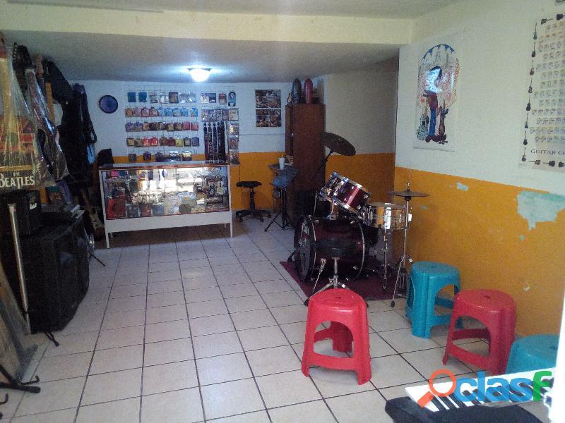 *ACADEMIA MUSICAL ROCK CITY STORE* Y (VENTA DE INSTRUMENTOS MUSICALES) 2