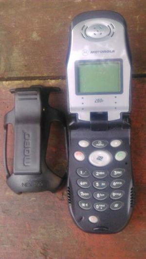 Celular Motorola Nextel Boost I16 Con Funda Rigida 0