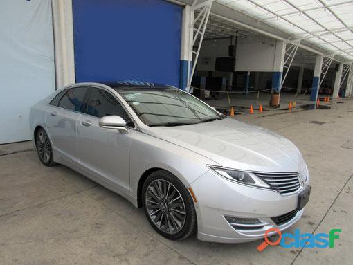 LINCOLN MKZ RESERVE 0