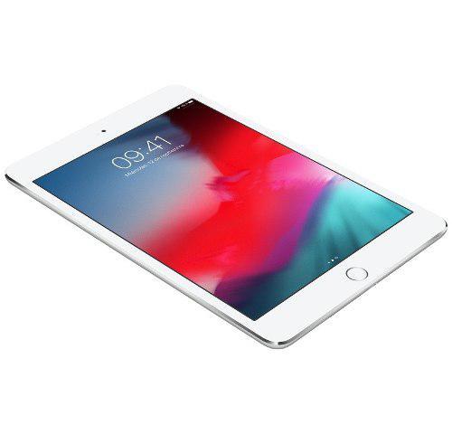 Ipad Mini 4 Wifi 128gb Silver Nueva 0