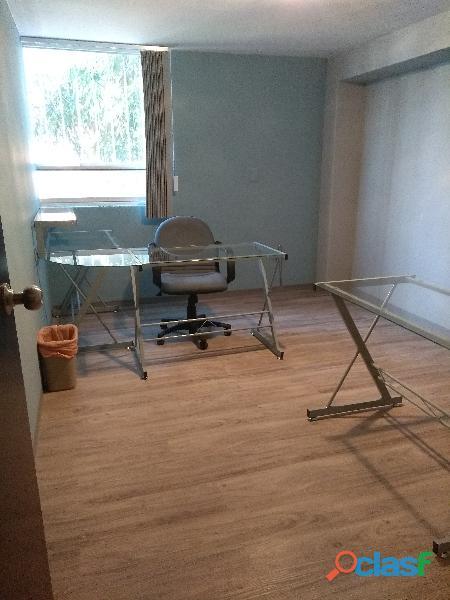 Oficinas en Renta con Servicio de Sala de Juntas, Naucalpan 0
