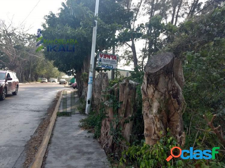 Terreno Venta frente IMSS esquina Tuxpan Veracruz, Petrolera 0