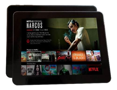 Tablet Vak N97 Pantalla 9 8+1gb 2 Cámaras Android Wifi 0