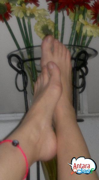 Pies masajito pies relax pies sexo fetiche 1