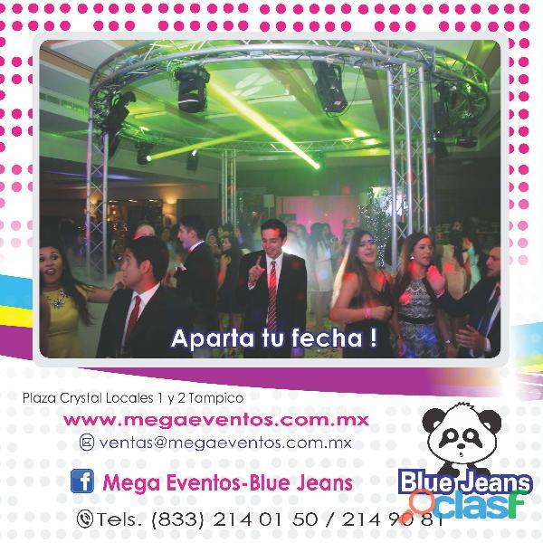 SONIDO DIGITAL EN TAMPICO BLUE JEANS 6