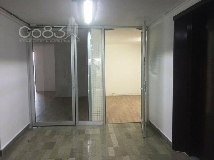 Renta - Oficina - Insurgentes Sur - 159 m - $59,600 0