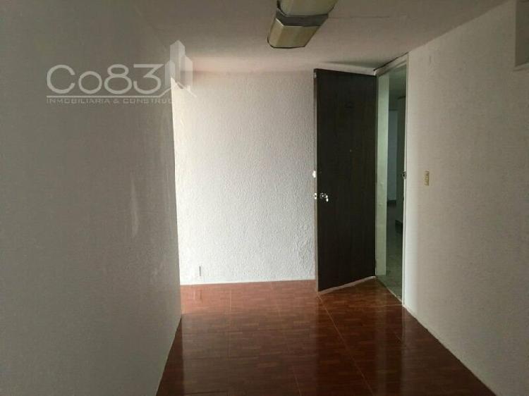Renta - Oficina - Insurgentes Sur - 36 m - $12,700 0