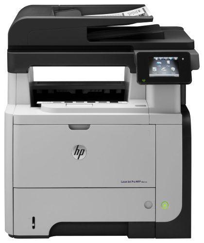 Impresora Multifunción Hp Laserjet Pro M521dn - 40 Ppm, 750 0