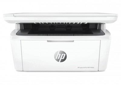 Impresora Multifuncional Hp Laserjet Pro M28w - Laser, 800.. 0