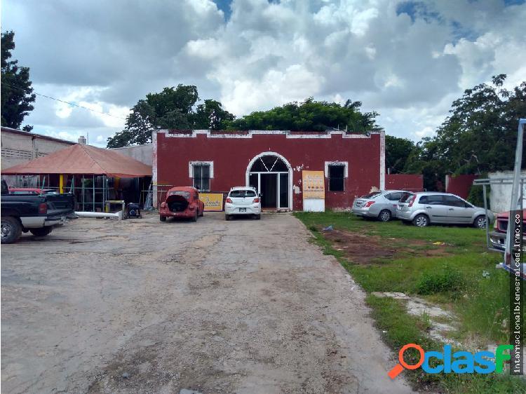 Casona colonial Garcia Gineres 1.500 m2 de terreno 1