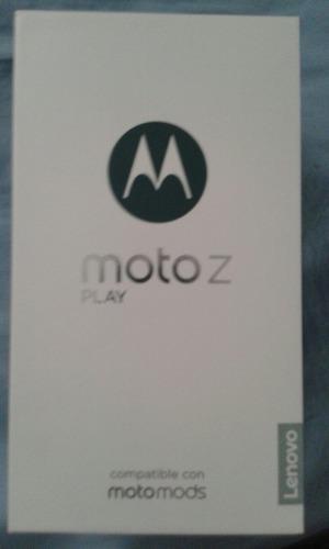 Moto Z Play 0