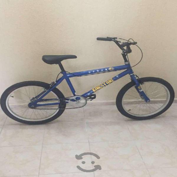 Bicicleta rodada #20 NUEVA 0