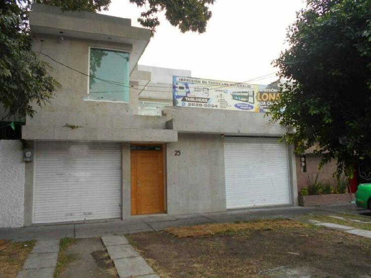 Oficina en Renta en Jardines De Santa Mónica, Tlalnepantla 0