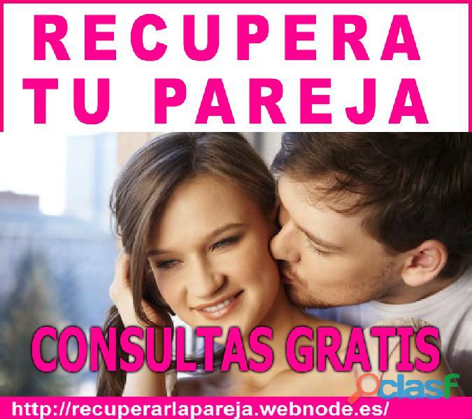 ESTO SI FUNCIONA!! RECUPERA TU EX PAREJA  Consultas Gratis  0