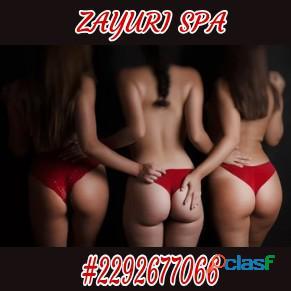 Zayuri Spa es para los hombres más atrevidos e intrépidos que saben disfrutar 2
