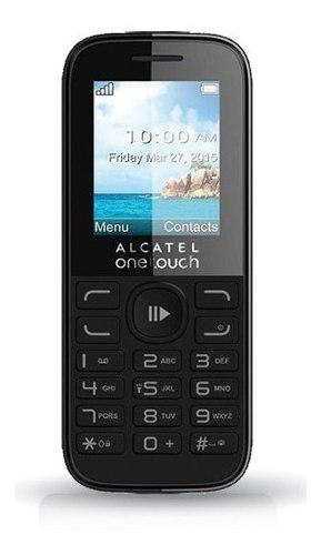 Alcatel One Touch 1050a 0