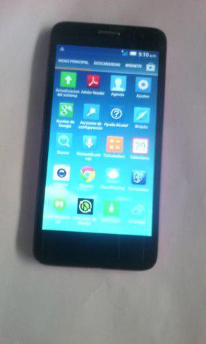 Alcatel One Touch Idol Mini 6012a 0