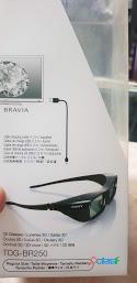 Lentes Sony Tdg br250 Bravia Ex720 Hx750 Hx800 Tv Activos 8