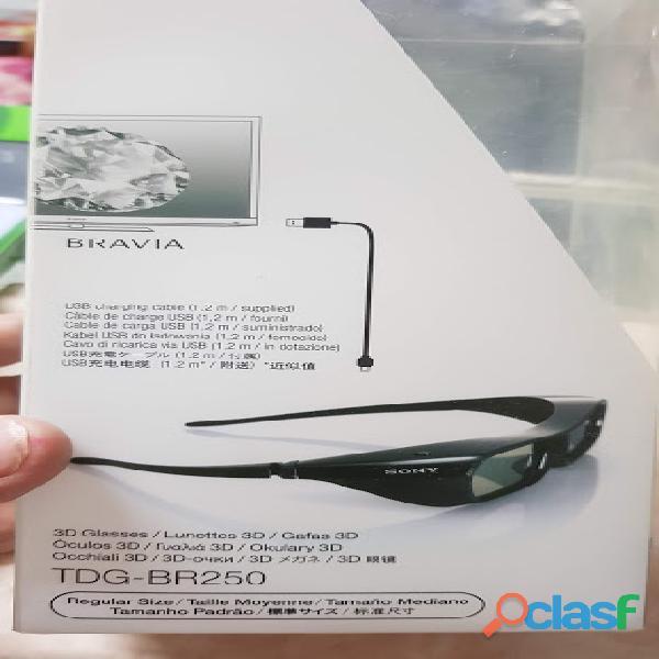 Lentes Sony Tdg br250 Bravia Ex720 Hx750 Hx800 Tv Activos 9