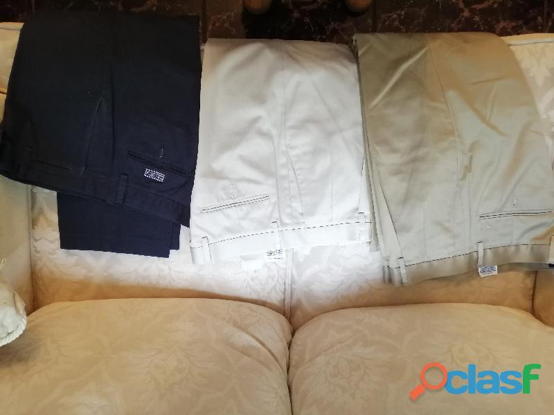 Pantalones para Caballero 0