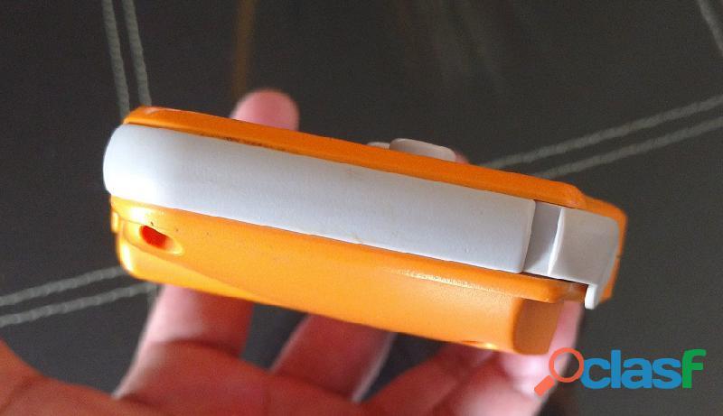 Game Boy Advance Spice Orange 4