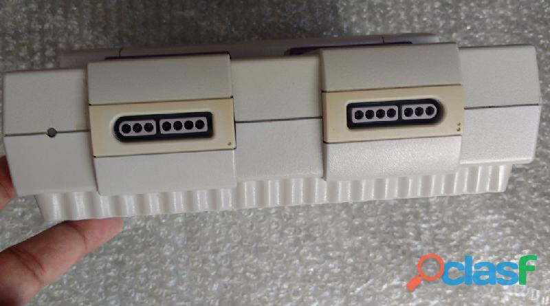 Super Nintendo con juegos LEER DESCRIPCIÓN 3