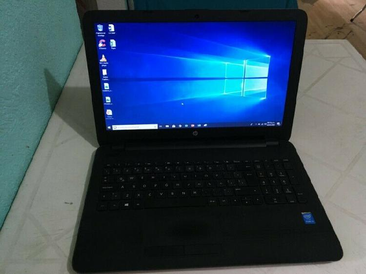 Computadora Laptop HP Notebook 250 G5 0