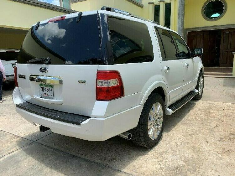EXPEDITION LIMITED 2011 IMPECABLE! 0