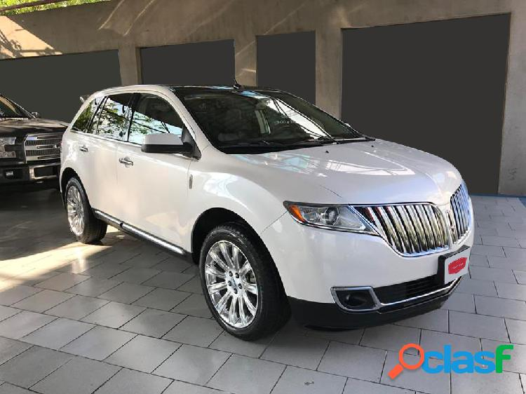 Lincoln MKX AWD 2015 49