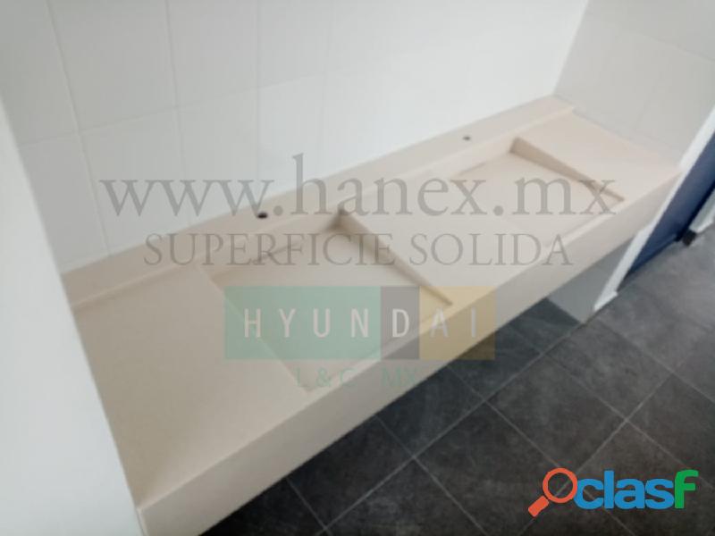 cubierta para cocina y baño 6