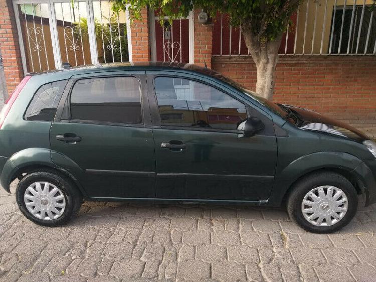 Ford Fiesta 2003 0