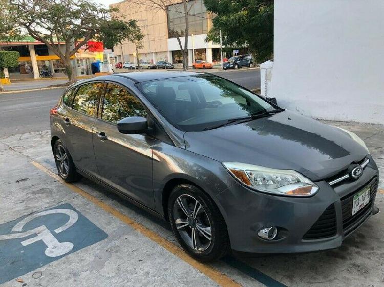 FordFocus Hatchback 2012 0