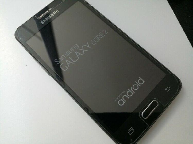 Samsung Galaxy Core 2 0