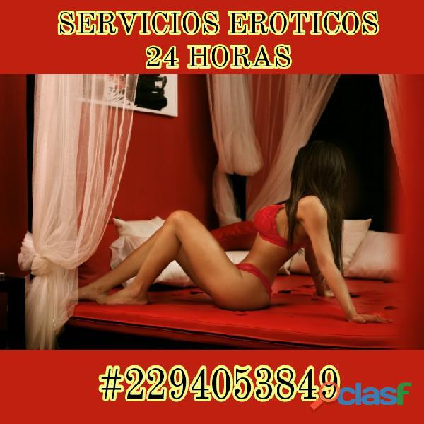 Amigas Eroticas ...Esperandote 24 horas ... Disfruta de un masaje y algo más.. 1