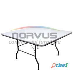 Complementa tus mesas banqueteras 0