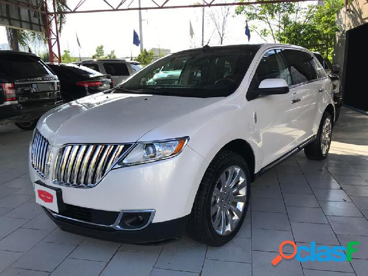 Lincoln MKX AWD 2015 0