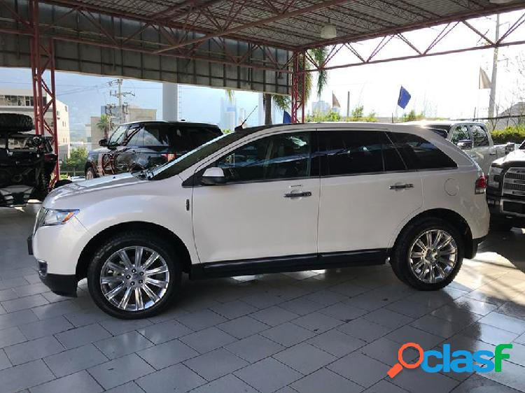 Lincoln MKX AWD 2015 162