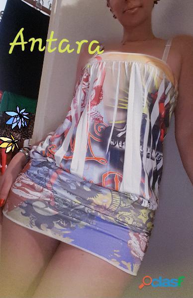 Antara alta ,discreta y fina nena Escort Masajista 114