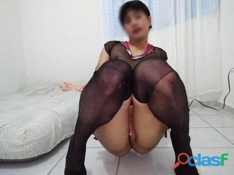Travesti de clóset sumis@ quiere Ser tu putita 2