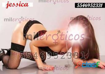 JESSICA PURO FUEGO,DELGADITA,FINITA,DISTINGUIDA VICIOSA DE SEXO DISFRUTAME HABLAME 2