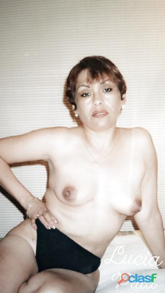 LUCIA JUAREZ la Puta que todos quieren coger 2