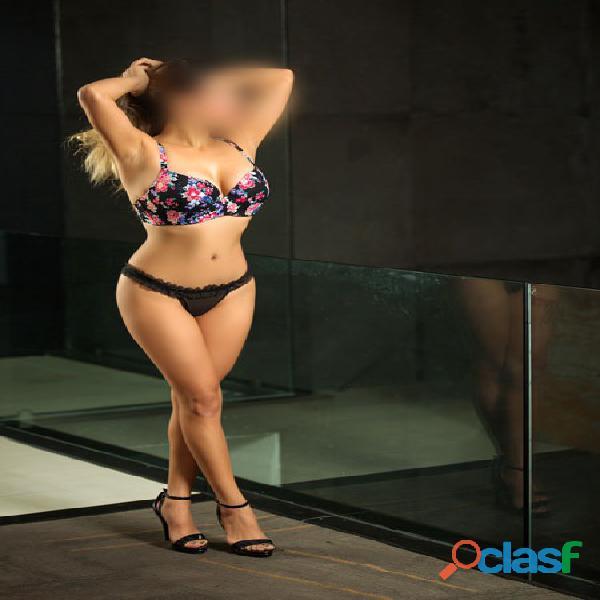 Mi nombre es Ivanna una chica sensual y super atrevida. 4