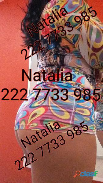 Natalia Morena Madura Golosa Sensual Nalgona Guapa 6