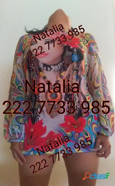 Natalia Morena Madura Cachonda Apasionada Guapa Independiente 5