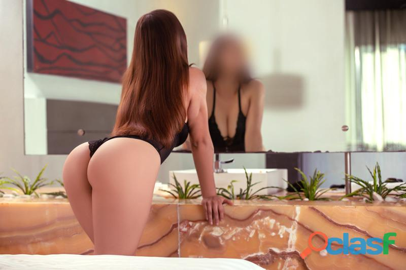 Adaly Ayala. Escort Voluptuosa vip hot 1