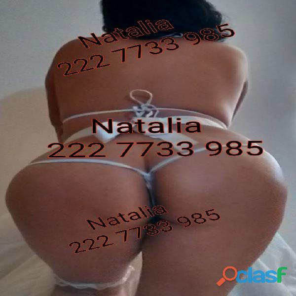 Natalia Morena Madura Guapa lista para Consintiendote 3