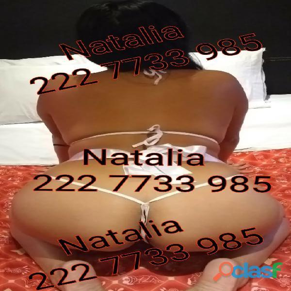 Natalia Morena Madura Guapa lista para Consintiendote 6