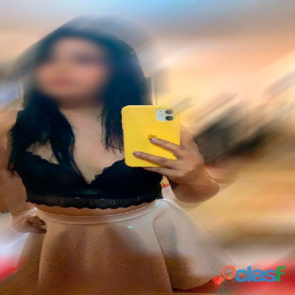 Hola mi nombre es NADIA, joven y linda escort 2