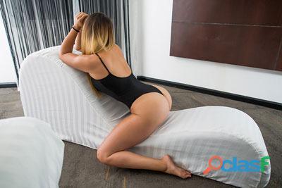 La mejor chica para hacer tríos sexy y ardiente soy Susana. 5