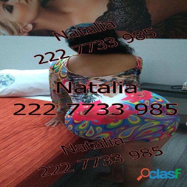 Natalia Morena Madura Cuarentona Guapa Gordibuena Cachonda Sexy 0
